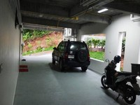 rental price studio Dream sheltered parking for your scooter or car